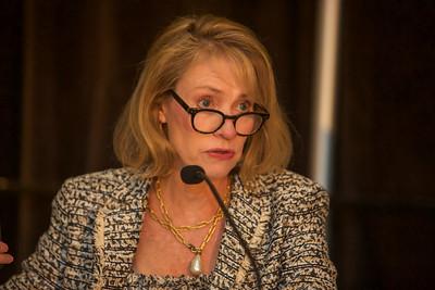 June Ressler, CENERGY International