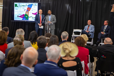 Innovation District Announcement