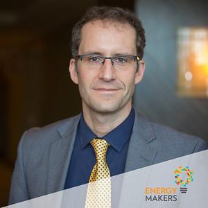 Jacopo Buongiorno, MIT Energy Initiative