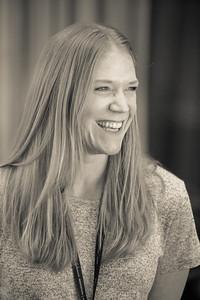 Allie McCormick