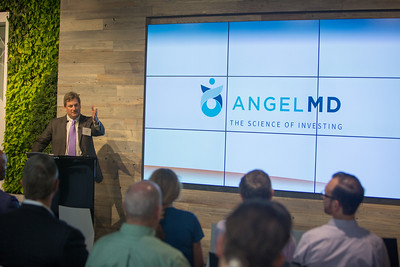 angelMD at JLABS