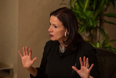 PKF interview with Lisa Shumate