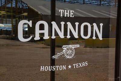 The Cannon Houston
