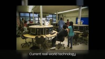 Energy Institute High School Comcast