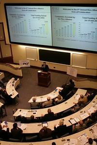 Rice University's McNair Hall at the Jesse H. Jones Graduate School of Management