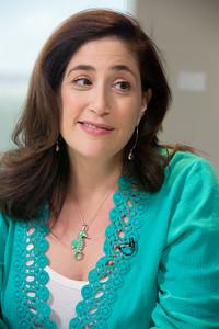 Marcie Baker Turrin