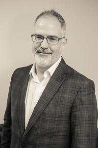 Mark O'Renick