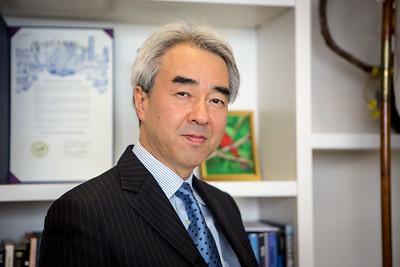Nozomu Takaoka
