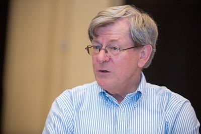 Peter Hartley, Rice University