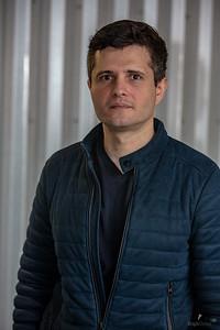 Dr. Paulo Gurgel Pinheiro