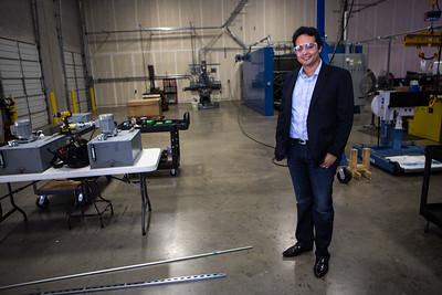 Pedro Santos, Oscomp Systems