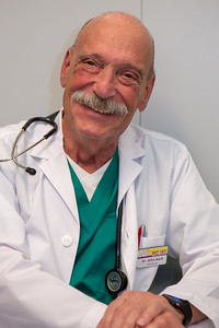 Dr. Mike Mark