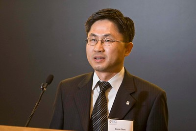 David Choe, VP Marketing and Co-Founder, MobileKash