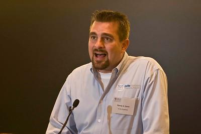 Randy G. Davis, CEO, Invite Systems