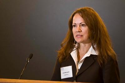 Linda Marroquin, CEO, FrogPad, LLC