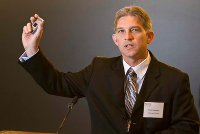 David Lineman, President, Information Shield, Inc. (mysecurityIQ.com)
