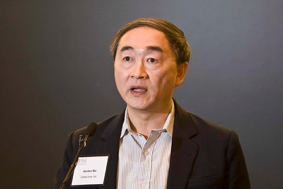 Gordon Wu, President, GrassVoice. Inc.