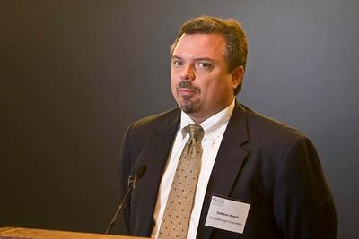 DaWane Wanek, EVP and Director of Sales, Compiled Logic Corporation