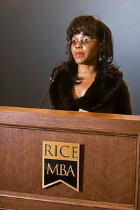 Iris Mack, MBA, Ph.D., President/CEO, Phat Math, Inc.
