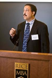 Gary Broadnax, President, Dovarri, Inc.