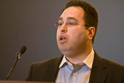 Josh Tabin, CEO, TipDish