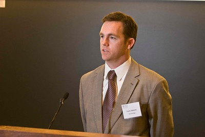 Travis Obsorne, Chief Solutions Architect, General Manager, O&G Solutions, Stonebridge