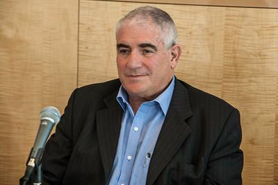 Roy Marcus, founder and CEO of Da Vinci Institute - www.davinci.ac.za