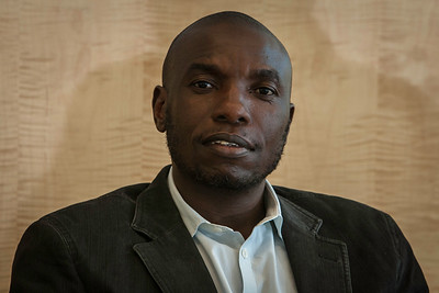 Vuvu MaurqN-qupe, Senior Manager at the South African Nuclear Energy Corporation