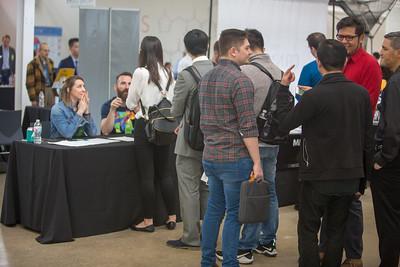 Startup Career Fair