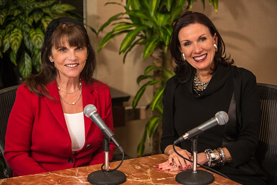 PKF interview with Susan McEldoon
