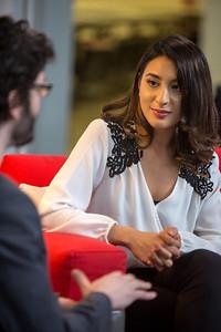Serafina interviews Erol Bakkalbasi