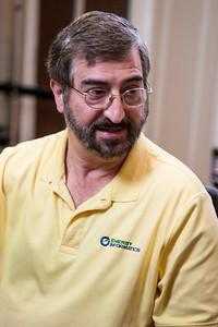 Greg Tinfow, Energy Informatics