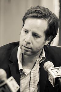 Kirk Coburn, SURGE Founder and Managing Director