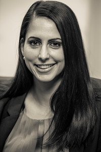 Sarah Groen, Co-founder and Director of SURGE Accelerator