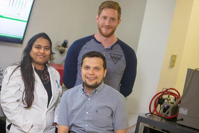 Dr. Shreya Shah, Dr. Suman Khatiwada, & Leif Christian King Johannessen