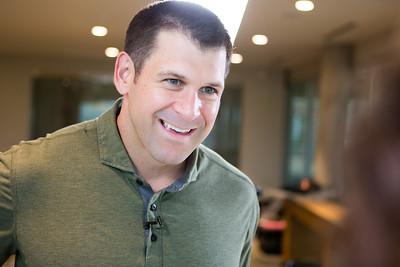 Trevor Hightower, Work Flourish