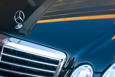 The UP Experience™ sponsor Mercedes-Benz of Sugar Land is the fastest-growing Mercedes dealer in the nation