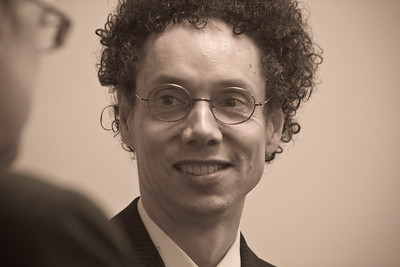 Malcolm Gladwell challenges and dazzles as the best-selling author and writer for The New Yorker dishes up his latest insights, live and in-person
