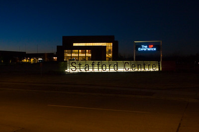 Stafford Centre is the inaugural site of The UP Experience™