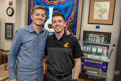 Kenny Duncan, Jr. & Matthew D. Duncan
