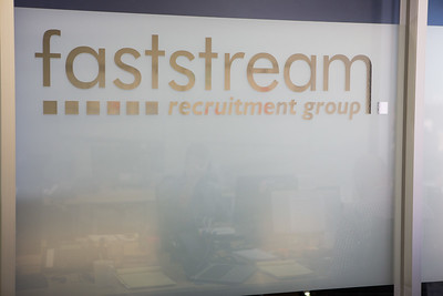 Whitney Brady, Faststream Recruitment
