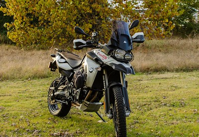HighFive F800GS