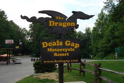 Deals Gap