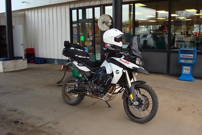 2010 Winter DS Ride
