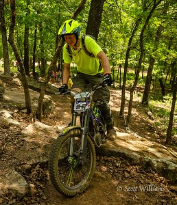 Arkansas MotoTrial 2018