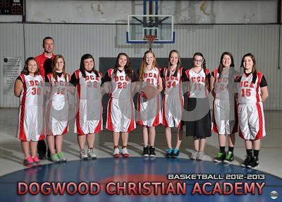 Dogwood Christian Academy 2012-2013
