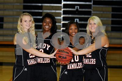 Lafayette Basketball 2013-2014