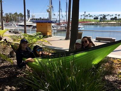 Catalina Spring Discover 2016
