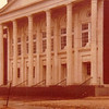 Auditorium of original El Dorado High School