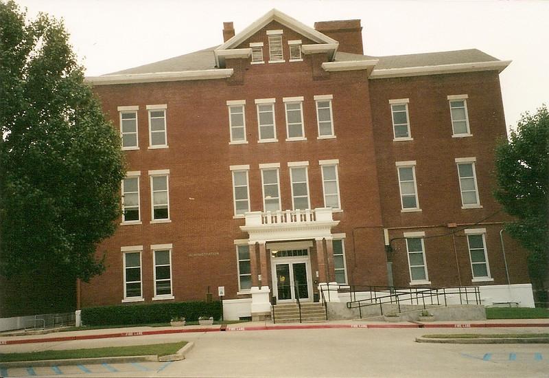 Junior College Building